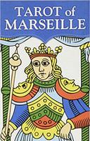 Tarot of Marseille Mini Deck