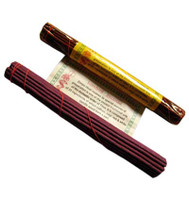 Tibetan - LUMBINI ROLL INCENSE