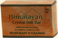 Himalayan Crystal Salt Bar