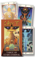 Liber T Tarot of Stars Eternal