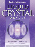 Liquid Crystal Oracle (Boxed Kit)