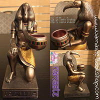 Thoth Statue