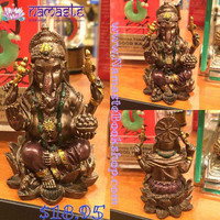 Small Beautiful Ganesh