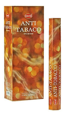 Hem Anti Tobacco Incense