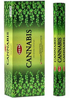 Hem Cannabis Incense