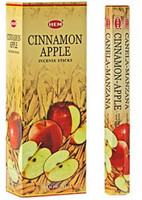 Hem Cinnamon Apple Incense