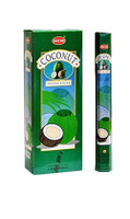 Hem Coconut Incense