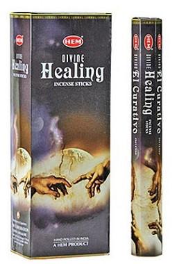 Hem Divine Healing Incense