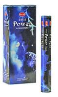 Hem Divine Power Incense