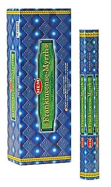 Hem Frankincense & Myrrh