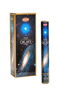 Hem Galaxy Incense
