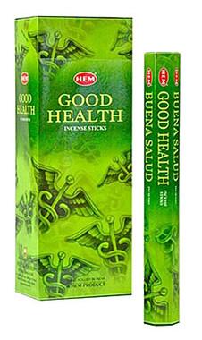 Hem Good Health Incense
