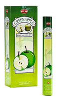 Hem Green Apple Incense