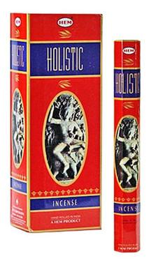 Hem Holistic Incense