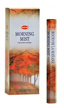 Hem Morning Mist Incense