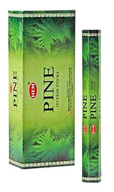 Hem Pine Incense