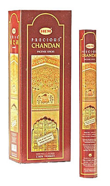 Hem Precious Chandan Incense