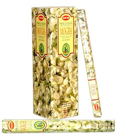 Hem Precious Jasmine Incense