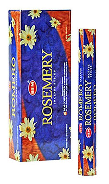 Hem Rosemary Incense
