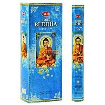 Hem Lord Buddha Incense