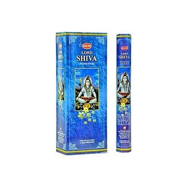 Hem Lord Shiva Incense