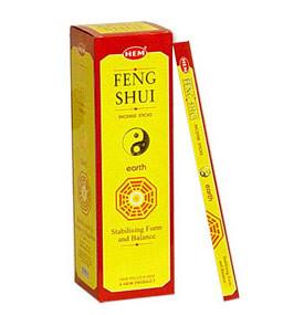 Hem Feng Shui Earth