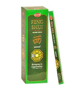 Hem Feng Shui Wood
