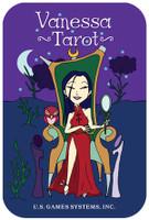 Vanessa Tarot by Lynyrd Narciso