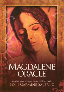 Magdalene Oracle by Toni Carmine Salerno
