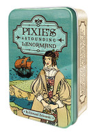 Pixie's Astounding Lenormand by Edmund Zebrowski