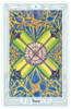 Crowley Thoth Tarot Deck -- Premier Edition by Aleister Crowley Truce