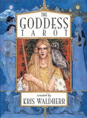The Goddess Tarot Deck