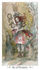 Paulina Tarot by Paulina CassidySix of Pentacles