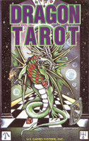 Dragon Tarot by Terry Donaldson