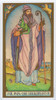 Renaissance Tarot Deck by Brian Williams Papa The Hierophant