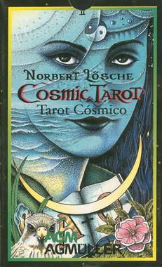 Spanish Cosmic Tarot