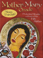 Mother Mary Oracle by Alana Fairchild