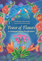 Power of Flowers by Isha Lerner