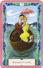 Mystical Kipper Deck by Regula Elizabeth Fiechter Success In Love