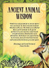 Ancient Animal Wisdom by Stacy James and Jada Fire