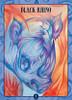 Ancient Animal Wisdom by Stacy James and Jada Fire Black Rhino