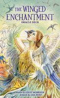 The Winged Enchantment Oracle by LESLEY MORRISON