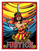 LeGrande Circus & Sideshow Tarot by Joe Lee Justice