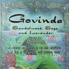 Govinda - Sandalwood, Sage, and Lavender incense