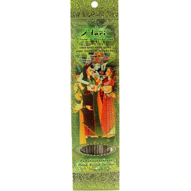 Hari - Amber and Sandalwood incense