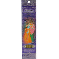 Lalita - Sandalwood and Musk incense