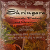 Shringara - Citronella, Patchouli and Geranium incense