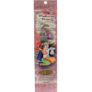Madhurya Rasa - Khus and Almond incense