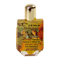 Prema Attar Oil - Bliss