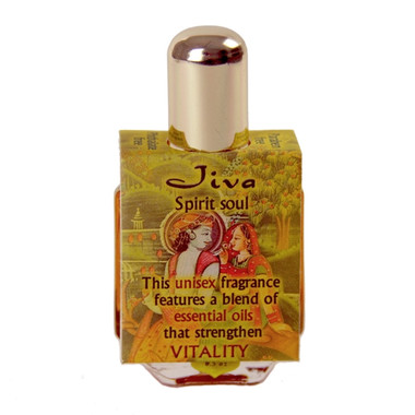 Jiva Attar Oil - Vitality